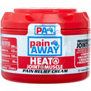 PAIN AWAY Heat Pain Relief Cream 70g