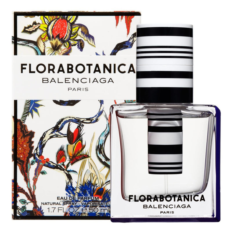 BALENCIAGA Florabotanica EDP 50 mL - Best Buy Pharmacy
