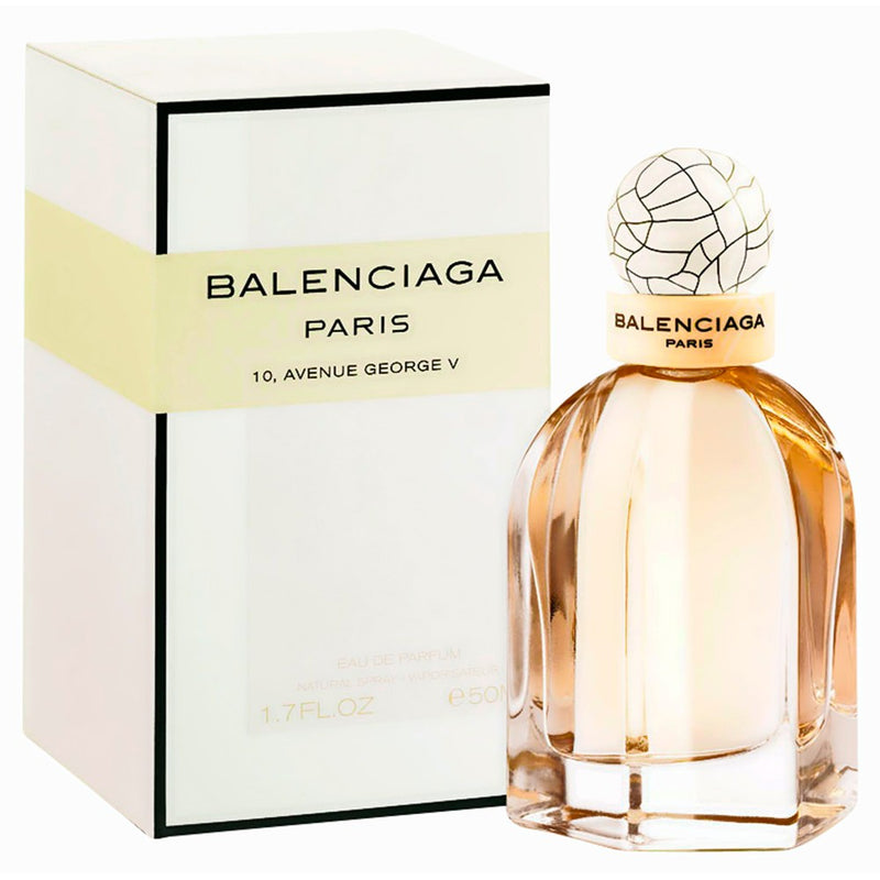 BALENCIAGA Paris EDP 50 mL - Best Buy Pharmacy