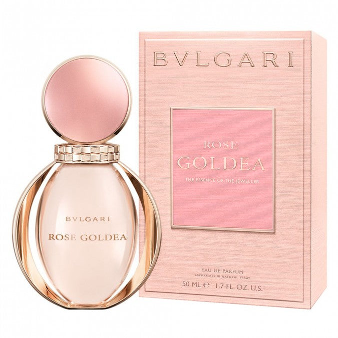 BVLGARI Rose Goldea EDP 50 mL - Best Buy Pharmacy