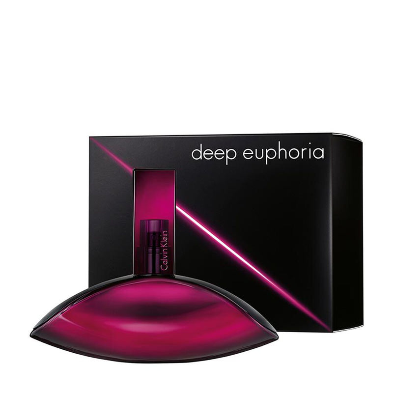 CALVIN KLEIN Calvin Klein Deep Euphoria EDT 50 mL - Best Buy Pharmacy