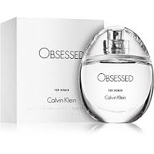 CALVIN KLEIN Obsessed For Women EDP 100 mL - Best Buy Pharmacy