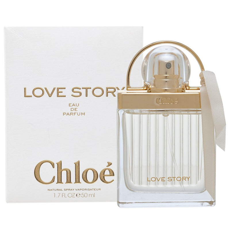 CHLOÉ Love Story EDP 50 mL - Best Buy Pharmacy