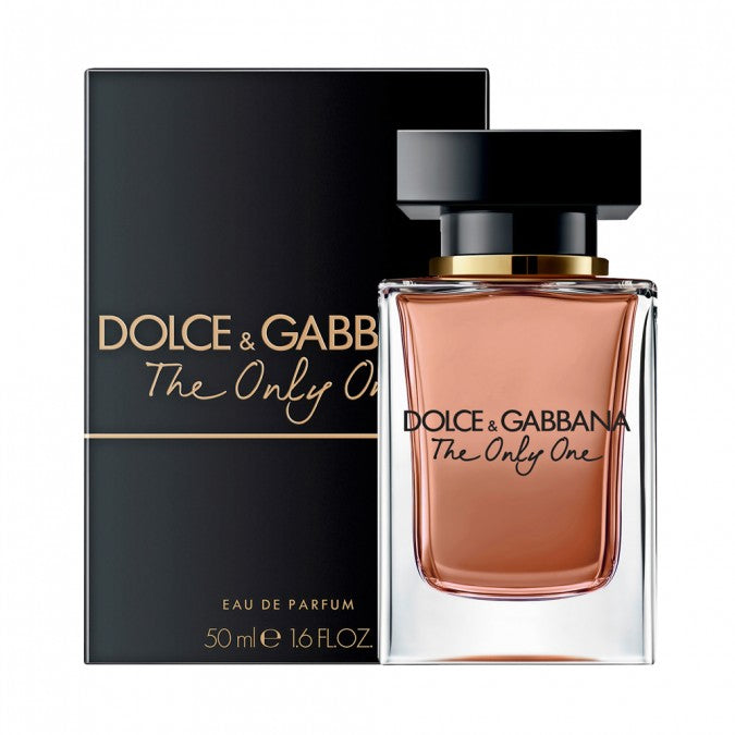 Dolce & Gabbana The Only One EDP 50 mL - Best Buy Pharmacy