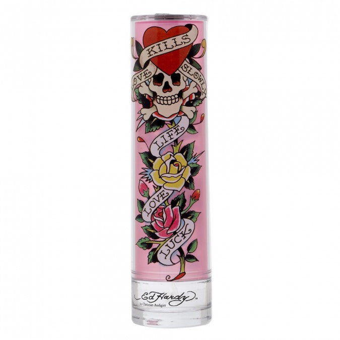 Ed Hardy Women EDP 100 mL - Best Buy Pharmacy