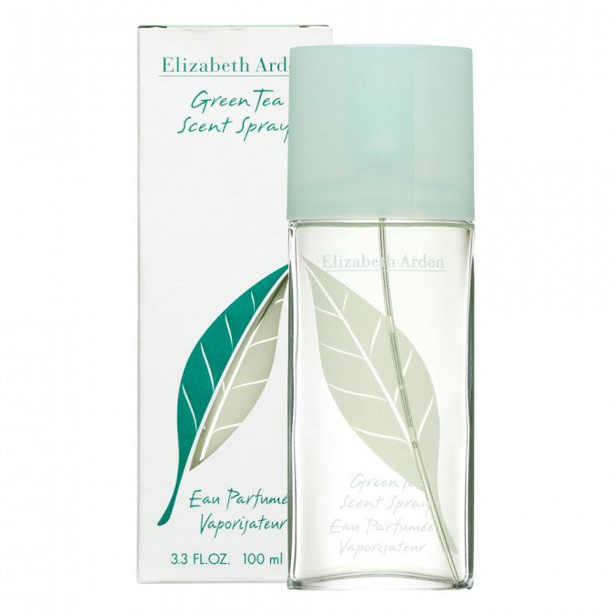 Elizabeth Arden Green Tea EDT 100 mL - Best Buy Pharmacy