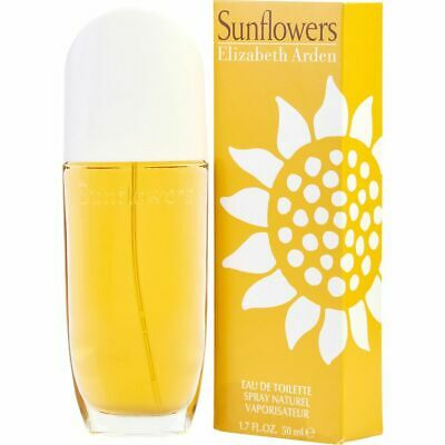 Elizabeth Arden Sunflowers EDT 50mL - Best Buy Pharmacy