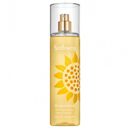 Elizabeth Arden Sunflowers Fine Fragrance Mist 236 mL - Best Buy Pharmacy