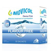 MOVICOL Powder Sachets Flavour Free 30 Pack