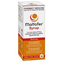 MALTOFER Oral Iron Syrup 150mL