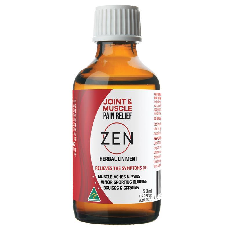 ZEN THERAPEUTIC Tincture 50mL