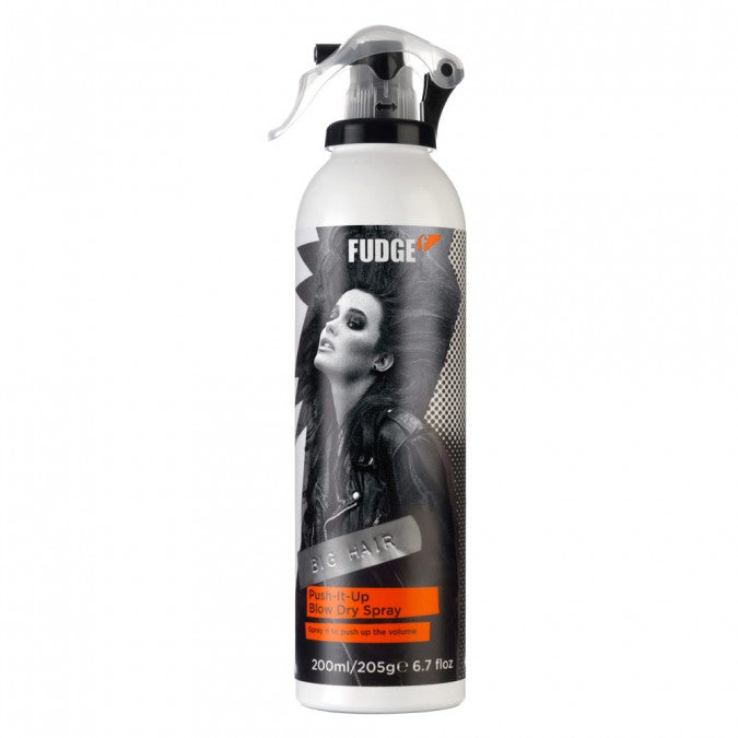 FUDGE Big Hair Push It Up Blow Dry Spray 200 mL - Best Buy Pharmacy