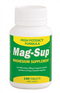 MAG-SUP MAGNESIUM SUPPLEMENT 100 TABLETS - Best Buy Pharmacy