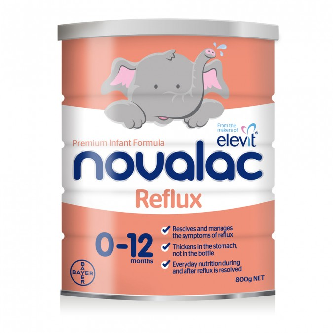 NOVALAC Anti Reflux 800 g - Best Buy Pharmacy