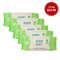 Ocean Healthcare 50 Hygienic Body Wipes 12 for 44.99 - Best Buy Pharmacy