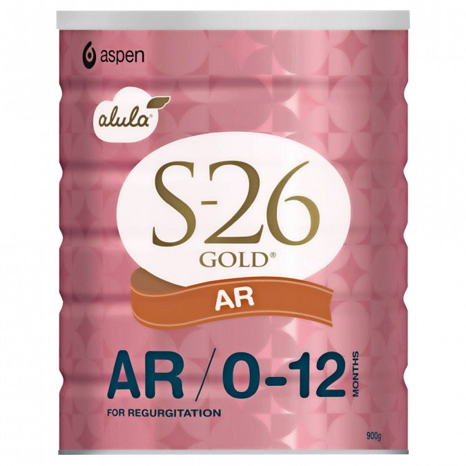 S-26 Gold Alula Anti Reflux 900 g - Best Buy Pharmacy