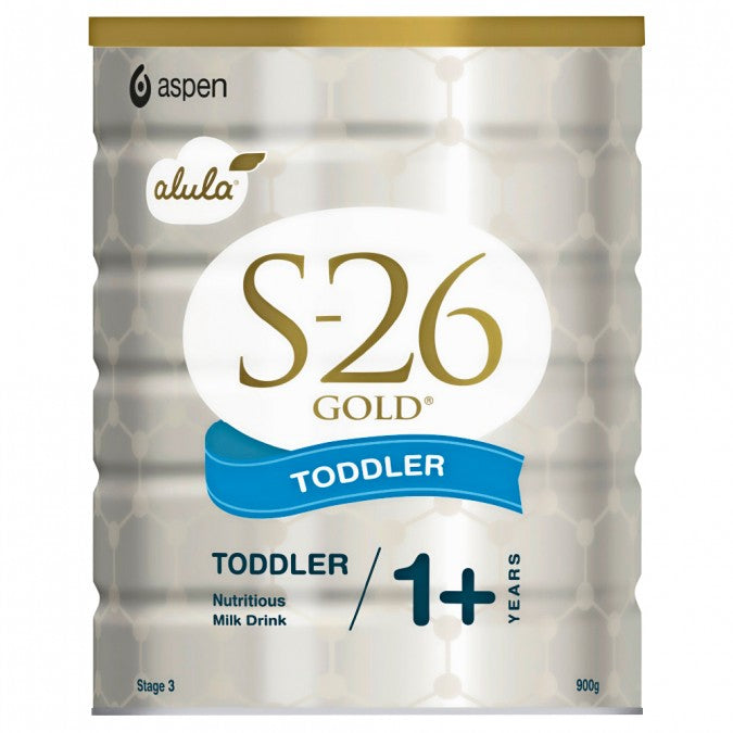 S-26 Gold Alula Toddler 900 g - Best Buy Pharmacy