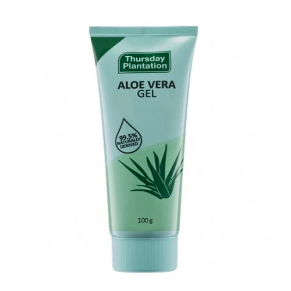 THURSDAY PLANTATION Aloe Vera Gel 100 g - Best Buy Pharmacy