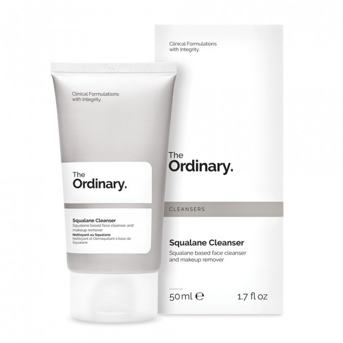 The Ordinary Squalane Cleanser 50 mL - Best Buy Pharmacy
