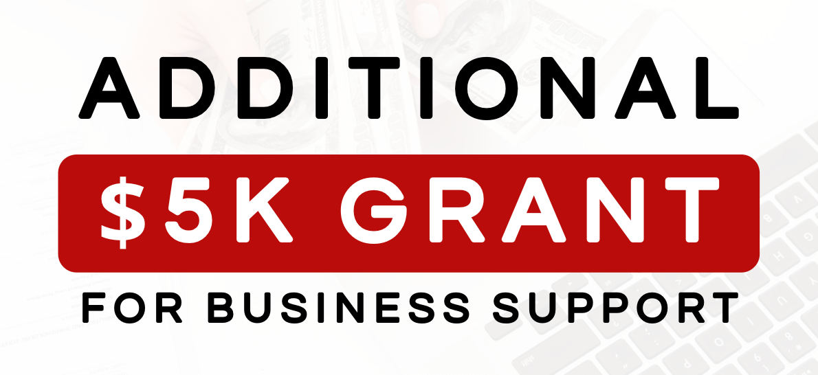 Victorian Government Small Business Support Grant - Seamless Bookkeeping, Geelong
