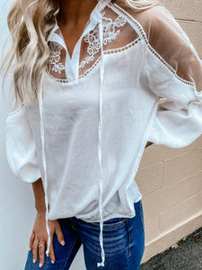 The Omni Blouse