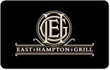 East Hampton Grill Gift Card