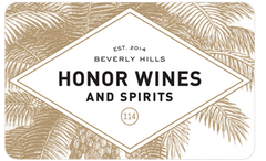 Honor Wines and Spirits Gift Card