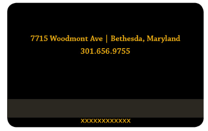 Woodmont Grill Gift Card