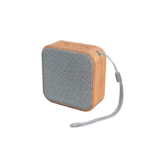 Portable Wireless Bluetooth Loudspeaker Outdoor Speaker