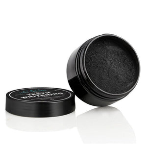 100% Natural Teeth Whitening Charcoal Powder - Charlie Dreams