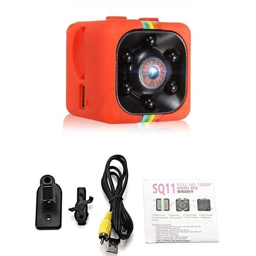 1080P HD Action Spy Mini Camera with Night Vision - Charlie Dreams