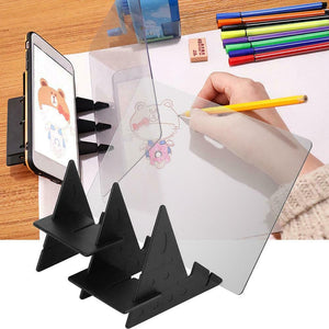Optical Drawing Board Easy Tracing Drawing Sketching Tool