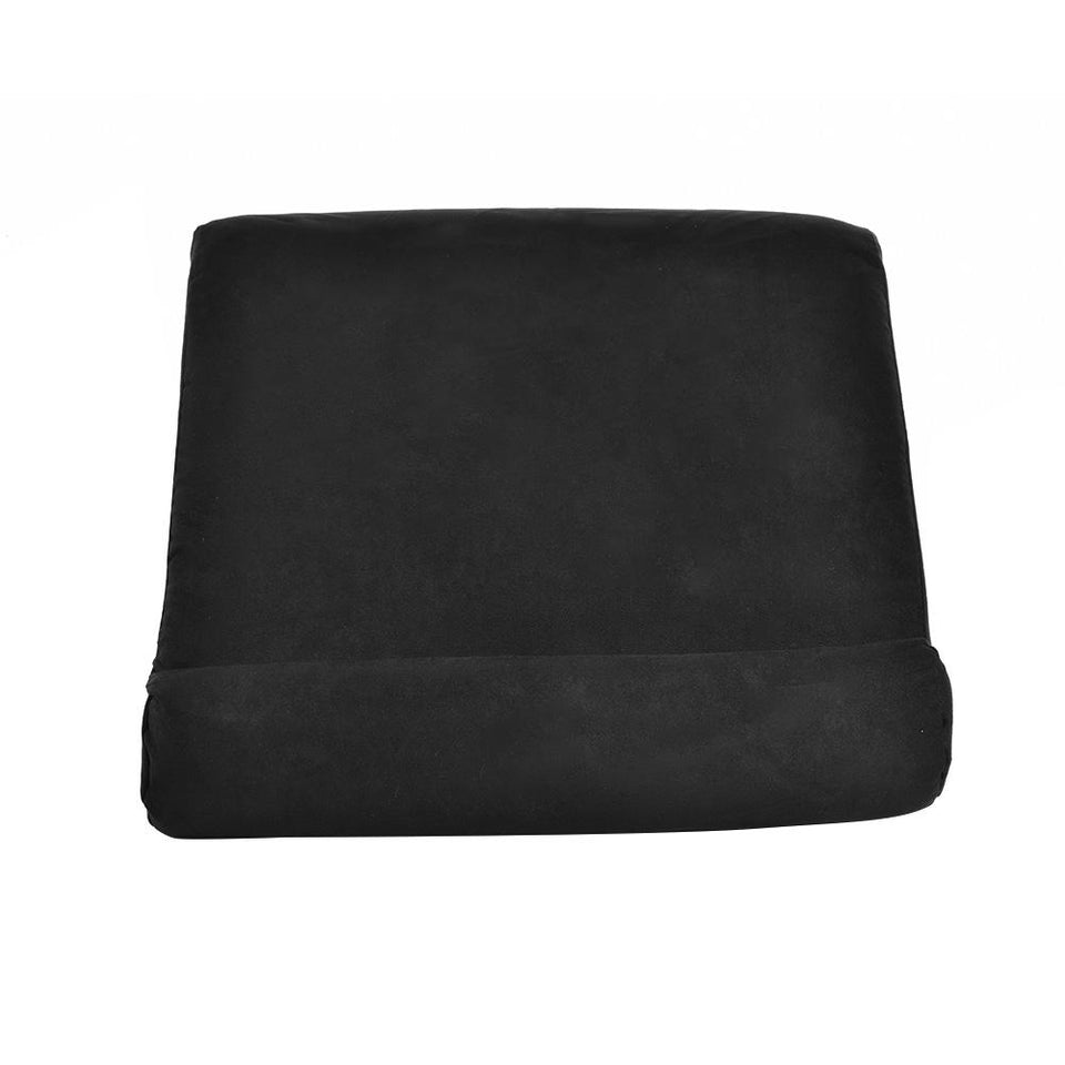Portable Folding Tablet Holder For iPad Samsung Pad Pillow Mount
