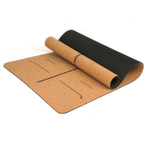 Eco-Friendly Yoga Mat - Charlie Dreams