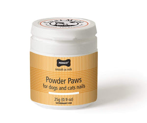 Perigot - Powder Paws 25g for Dogs and Cats - Charlie Dreams