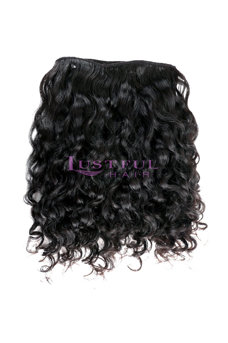 Natural Curly (Per Bundle)