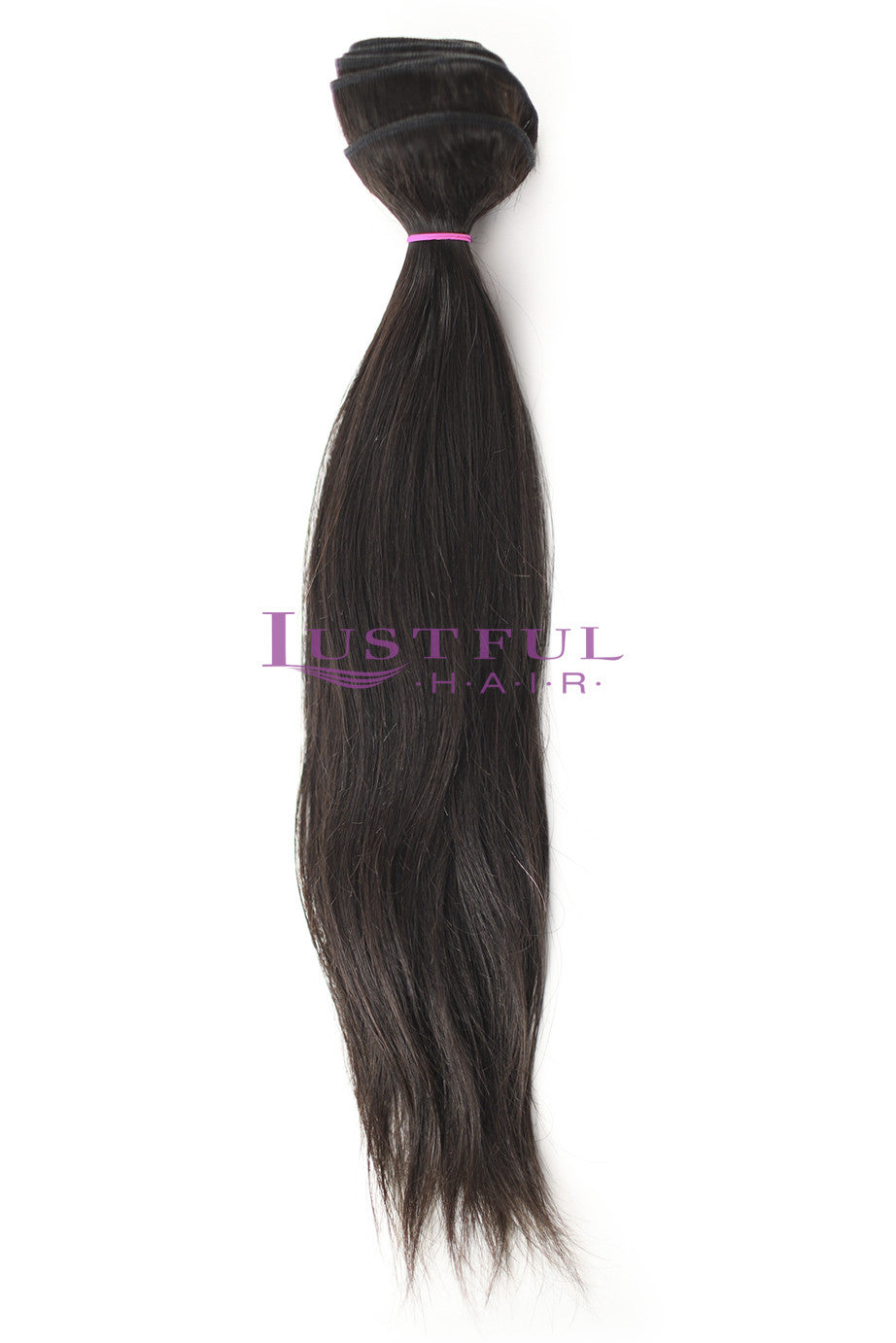 Natural Straight (Per Bundle)