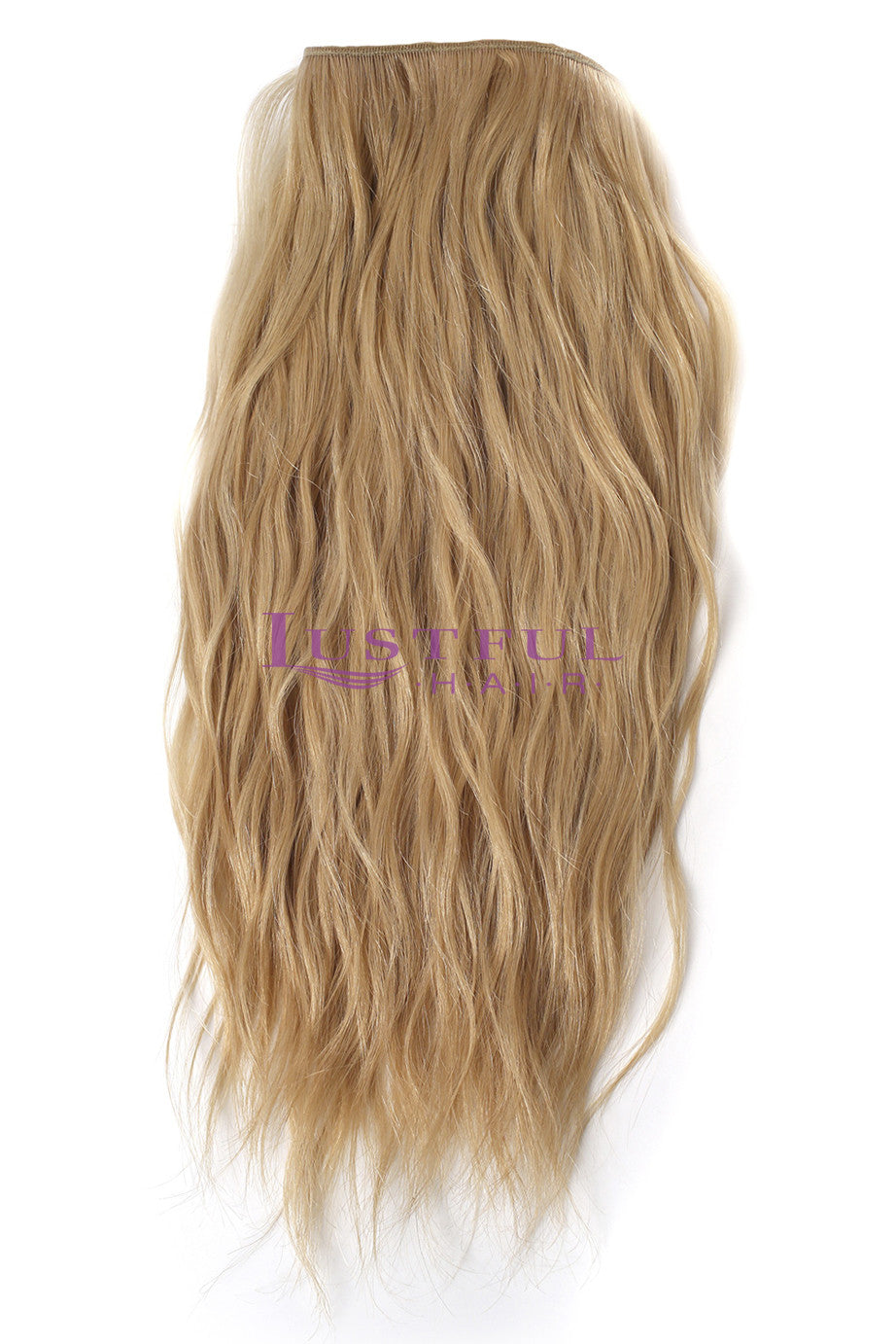 Blonde Honey - Natural Straight (Per Bundle)