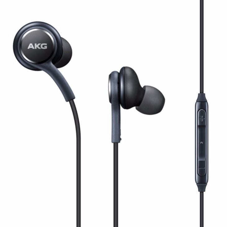 Samsung S8 S10 S10+ In-Ear Headphones AKG Huawei Android Universal Model with Wheat Same Model