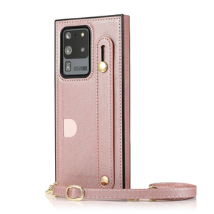 2021 NEW LUXURY WRIST STRAP PHONE CASE FOR HUAWEI