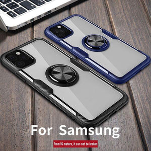 2020 Ultra Thin 4 in 1 Premium Nanotech Impact Case For Samsung