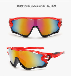 (Buy 1 Get 1 Free)Outdoor Men And Women New Cycling Sports Sunglasses
