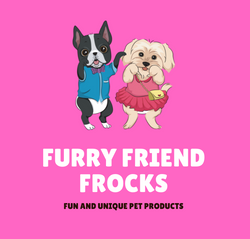 Furry Friend Frocks