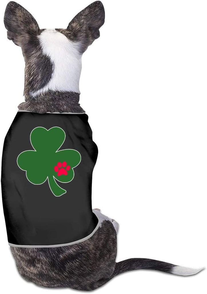 ST Patricks Day Shamrock Coat