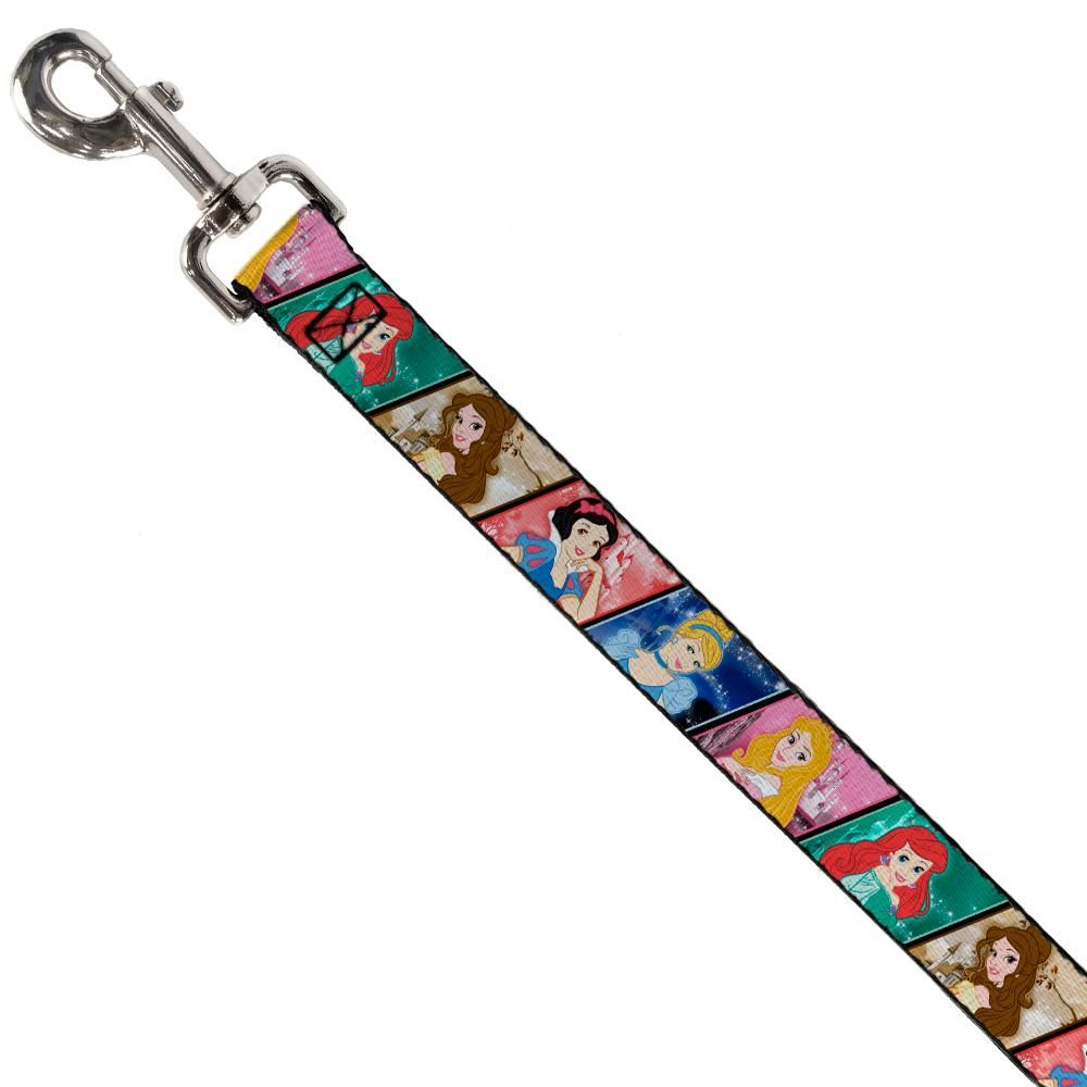 Buckle-down Disney Princess Pet Leash - Furry Friend Frocks