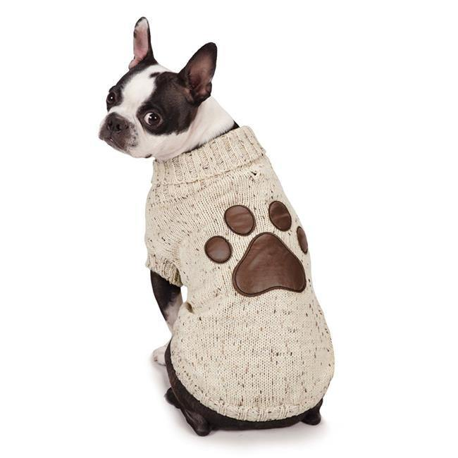 Aberdeen Sweaterand#44; for Dogs - Small - Furry Friend Frocks