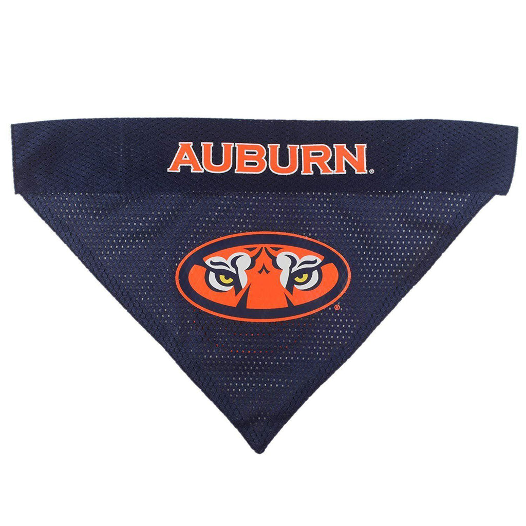 Auburn Tigers Pet Reversible Bandana - Furry Friend Frocks