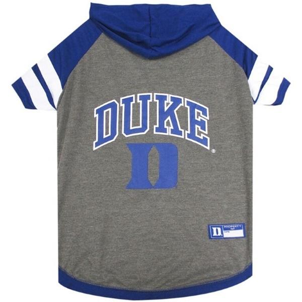 Duke Blue Devils Pet Hoodie T - Furry Friend Frocks