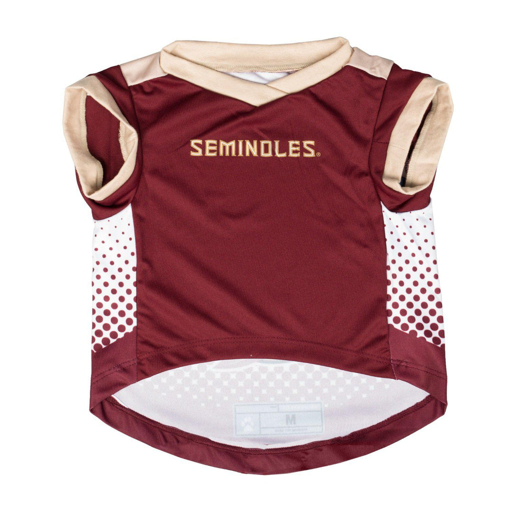 Florida State Seminoles Pet Performance Tee - Furry Friend Frocks