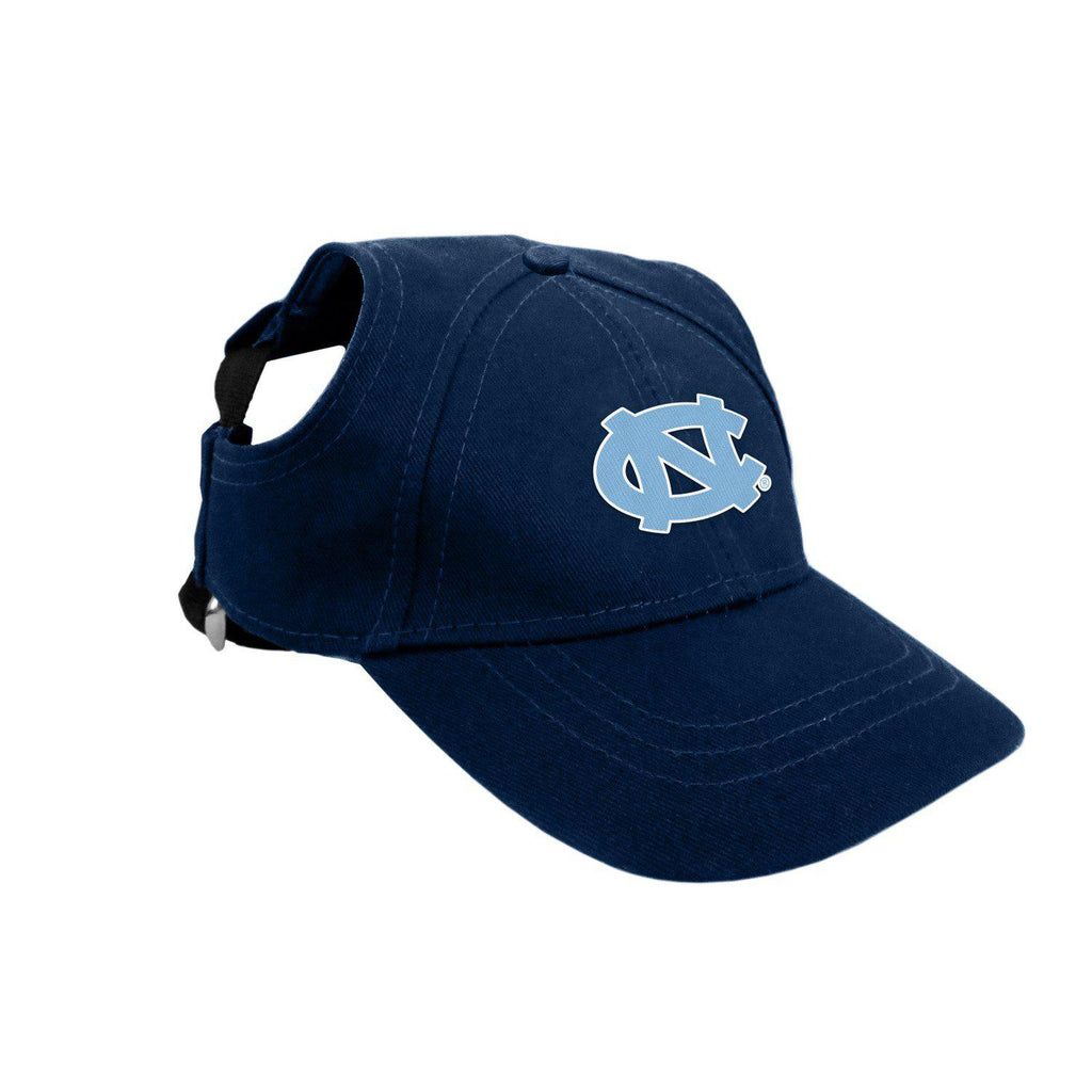 North Carolina Tarheels Pet Baseball Hat - Furry Friend Frocks